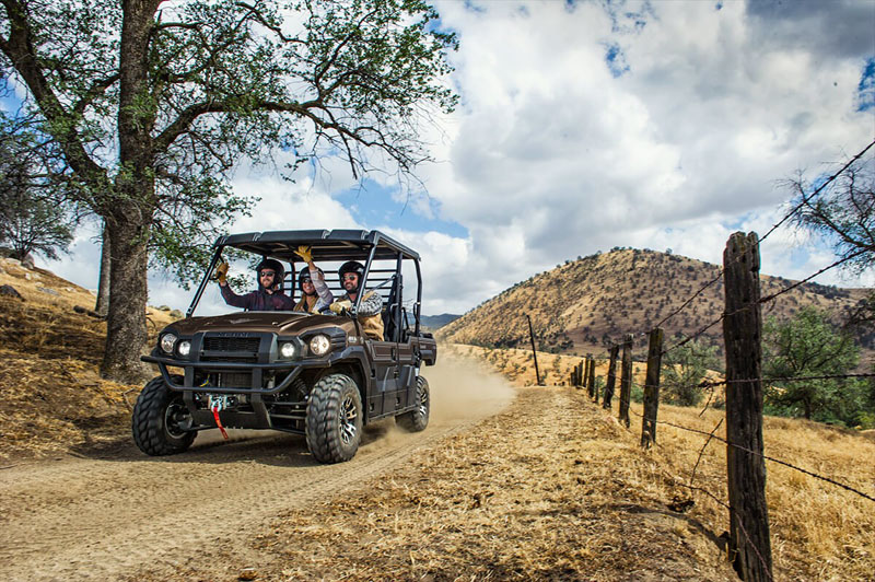 2020 Kawasaki Mule PRO-FXT Ranch Edition in Albuquerque, New Mexico - Photo 6