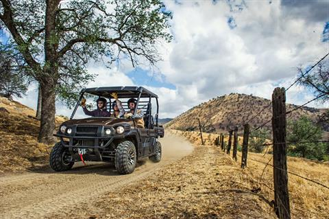 2020 Kawasaki Mule PRO-FXT Ranch Edition in Ukiah, California - Photo 6