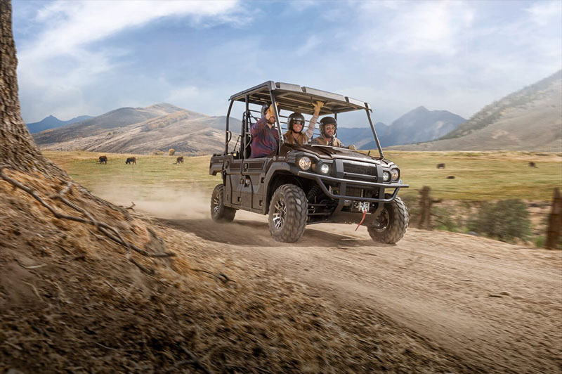 2020 Kawasaki Mule PRO-FXT Ranch Edition in Salinas, California - Photo 8