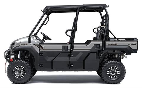 2020 Kawasaki Mule PRO-FXT Ranch Edition in Belvidere, Illinois - Photo 2