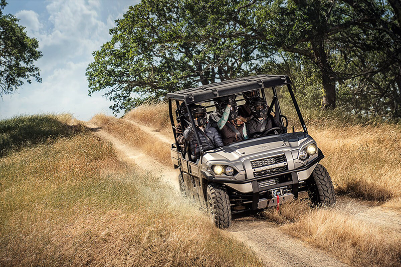 2020 Kawasaki Mule PRO-FXT Ranch Edition in Ukiah, California - Photo 14