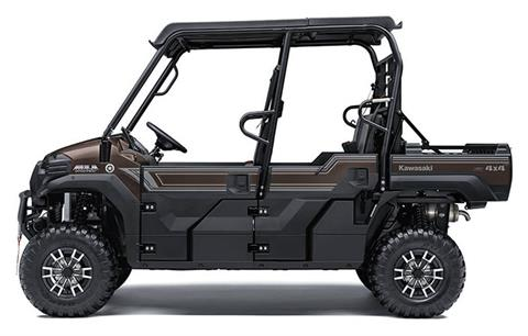 2020 Kawasaki Mule PRO-FXT Ranch Edition in Conroe, Texas - Photo 2