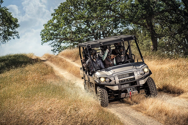 2020 Kawasaki Mule PRO-FXT Ranch Edition in San Jose, California - Photo 14