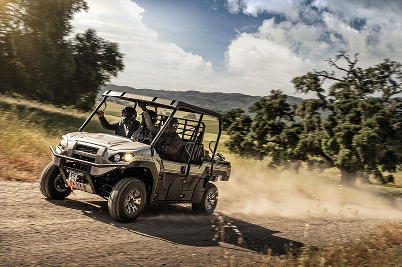 2020 Kawasaki Mule PRO-FXT Ranch Edition in Kailua Kona, Hawaii - Photo 15