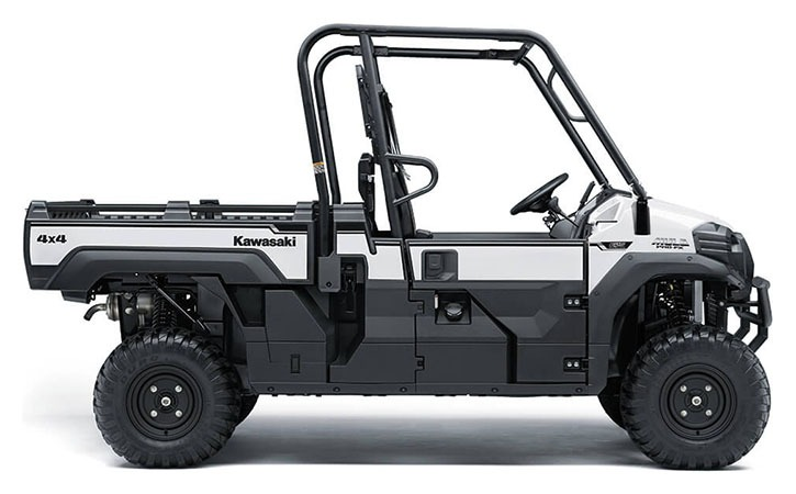 2020 Kawasaki Mule PRO-FX EPS in Albuquerque, New Mexico - Photo 5