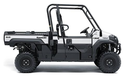 2020 Kawasaki Mule PRO-FX EPS in Iowa City, Iowa - Photo 1