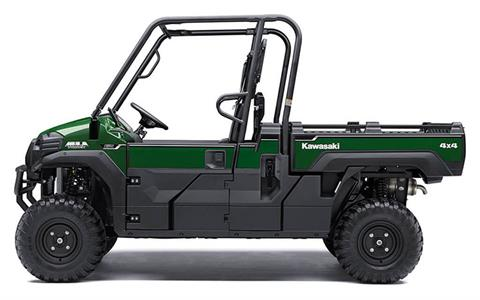 2020 Kawasaki Mule PRO-FX EPS in Wichita Falls, Texas - Photo 3