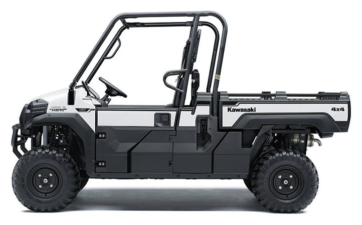 2020 Kawasaki Mule PRO-FX EPS in Northampton, Massachusetts - Photo 2