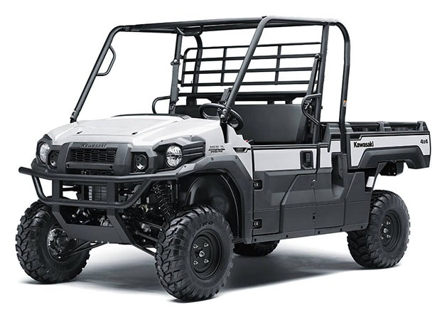 2020 Kawasaki Mule PRO-FX EPS in Galeton, Pennsylvania - Photo 3