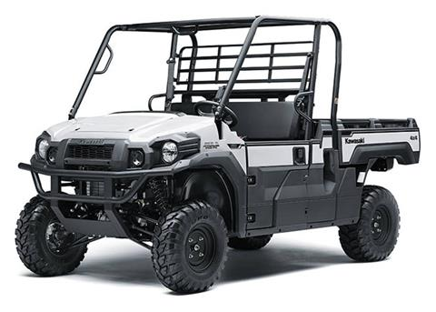 2020 Kawasaki Mule PRO-FX EPS in Santa Clara, California - Photo 3