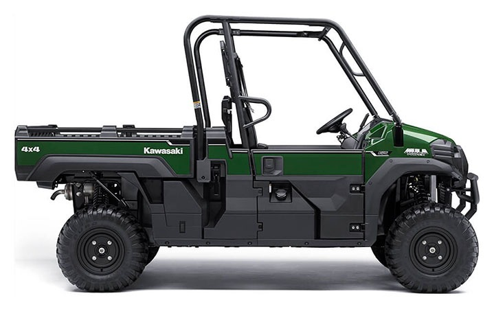 2020 Kawasaki Mule PRO-FX EPS in Greenville, North Carolina