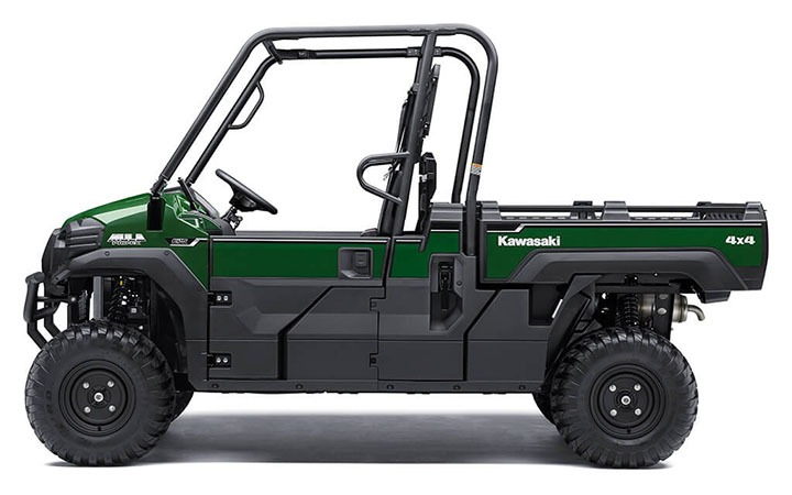 2020 Kawasaki Mule PRO-FX EPS in Oklahoma City, Oklahoma - Photo 2