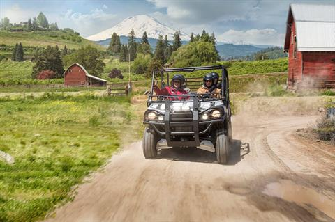 2020 Kawasaki Mule PRO-FX EPS in Oklahoma City, Oklahoma - Photo 4