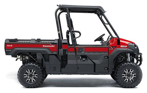 2020 Kawasaki Mule PRO-FX EPS LE in Iowa City, Iowa