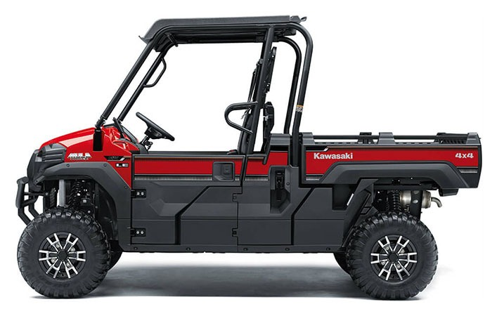 2020 Kawasaki Mule PRO-FX EPS LE in Fairview, Utah - Photo 2