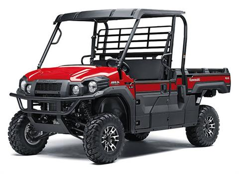 2020 Kawasaki Mule PRO-FX EPS LE in Fairview, Utah - Photo 3
