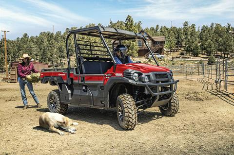 2020 Kawasaki Mule PRO-FX EPS LE in Lebanon, Maine - Photo 6