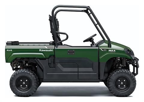 2020 Kawasaki Mule PRO-MX EPS in Plano, Texas