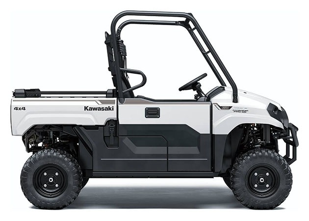 2020 Kawasaki Mule PRO-MX EPS in La Marque, Texas - Photo 1