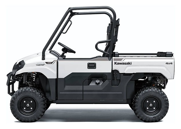 2020 Kawasaki Mule PRO-MX EPS in La Marque, Texas - Photo 2