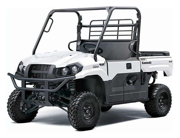 2020 Kawasaki Mule PRO-MX EPS in La Marque, Texas - Photo 3