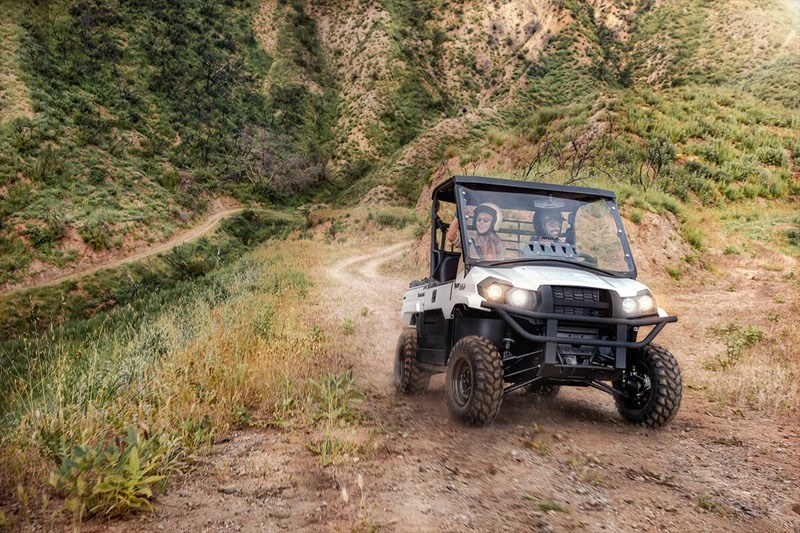 2020 Kawasaki Mule PRO-MX EPS in Moses Lake, Washington - Photo 4