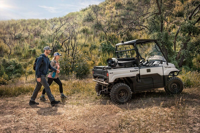 2020 Kawasaki Mule PRO-MX EPS in Bellevue, Washington - Photo 5