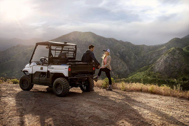 2020 Kawasaki Mule PRO-MX EPS in Bellevue, Washington - Photo 7