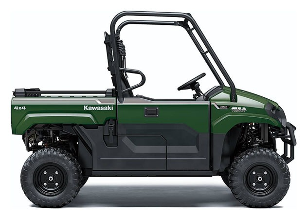 2020 Kawasaki Mule PRO-MX EPS in Tulsa, Oklahoma - Photo 1