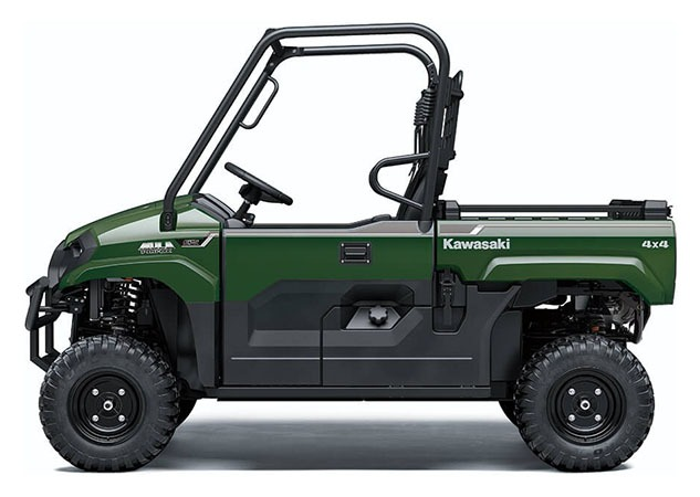 2020 Kawasaki Mule PRO-MX EPS in Evansville, Indiana - Photo 2
