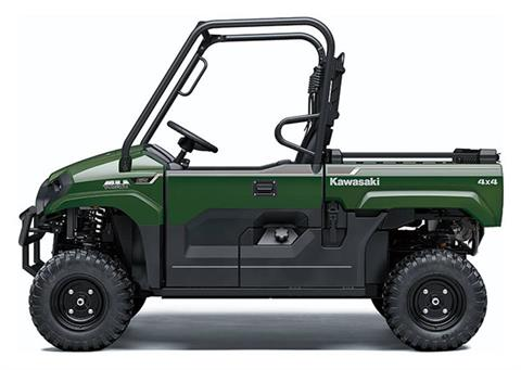 2020 Kawasaki Mule PRO-MX EPS in Hondo, Texas - Photo 2