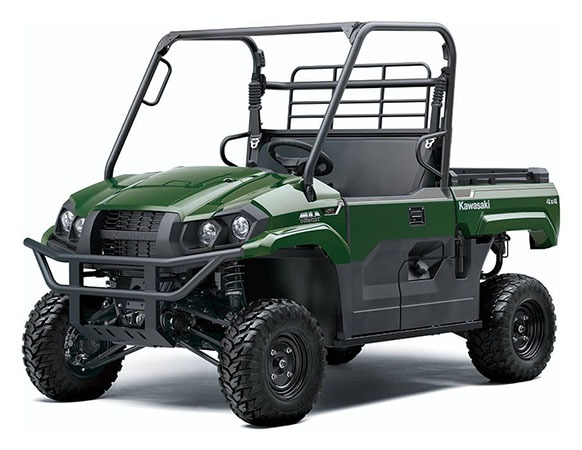 2020 Kawasaki Mule PRO-MX EPS in Woodstock, Illinois - Photo 3