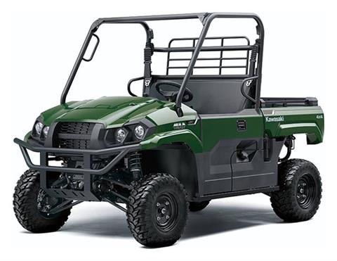 2020 Kawasaki Mule PRO-MX EPS in Woonsocket, Rhode Island - Photo 3