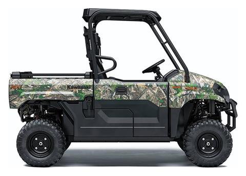 2020 Kawasaki Mule PRO-MX EPS Camo in Northampton, Massachusetts