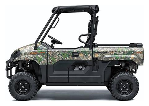 2020 Kawasaki Mule PRO-MX EPS Camo in Santa Clara, California - Photo 2