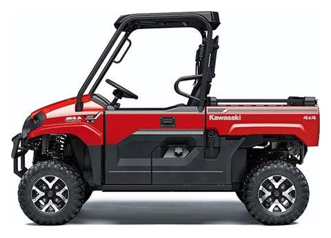 2020 Kawasaki Mule PRO-MX EPS LE in Lebanon, Maine - Photo 2