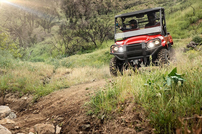 2020 Kawasaki Mule PRO-MX EPS LE in San Francisco, California - Photo 4