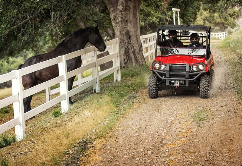 2020 Kawasaki Mule PRO-MX EPS LE in Fairview, Utah - Photo 6