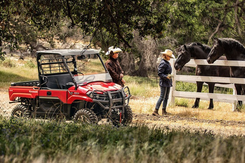 2020 Kawasaki Mule PRO-MX EPS LE in San Francisco, California - Photo 7