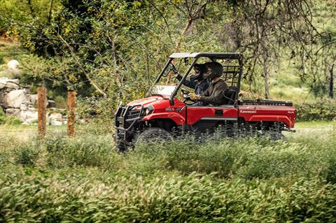 2020 Kawasaki Mule PRO-MX EPS LE in Dimondale, Michigan - Photo 8