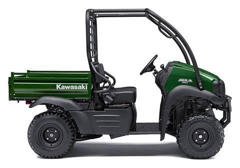 2020 Kawasaki Mule SX in Danville, West Virginia