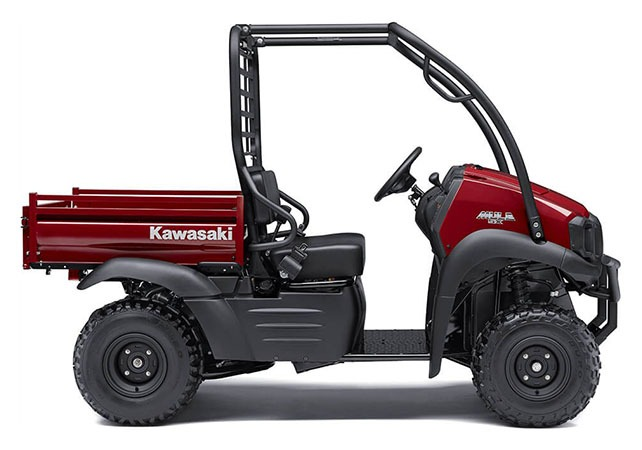 2020 Kawasaki Mule SX in Sacramento, California - Photo 1