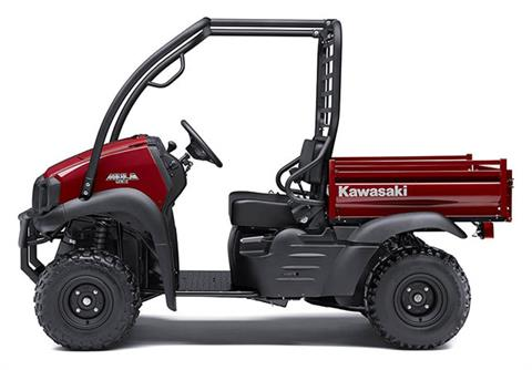 2020 Kawasaki Mule SX in Norfolk, Virginia - Photo 2