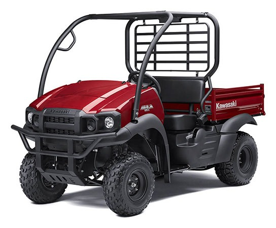 2020 Kawasaki Mule SX in Oak Creek, Wisconsin - Photo 3