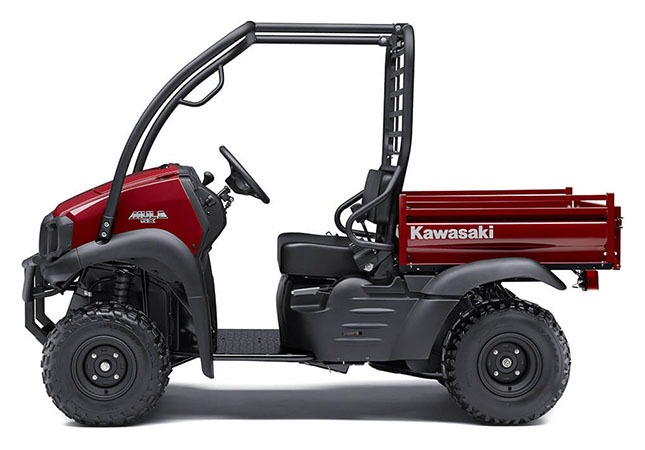2020 Kawasaki Mule SX in Woodstock, Illinois - Photo 2