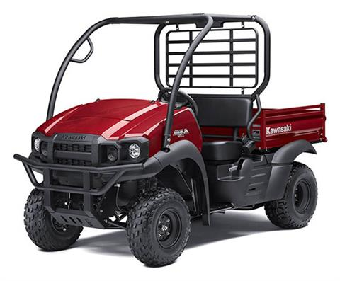 2020 Kawasaki Mule SX in Amarillo, Texas - Photo 3