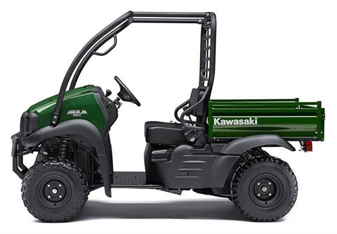 2020 Kawasaki Mule SX in North Reading, Massachusetts - Photo 2