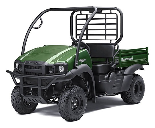 2020 Kawasaki Mule SX in North Reading, Massachusetts - Photo 3