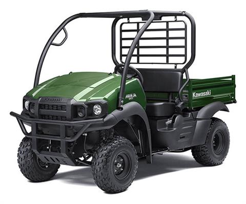 2020 Kawasaki Mule SX in Woonsocket, Rhode Island - Photo 3