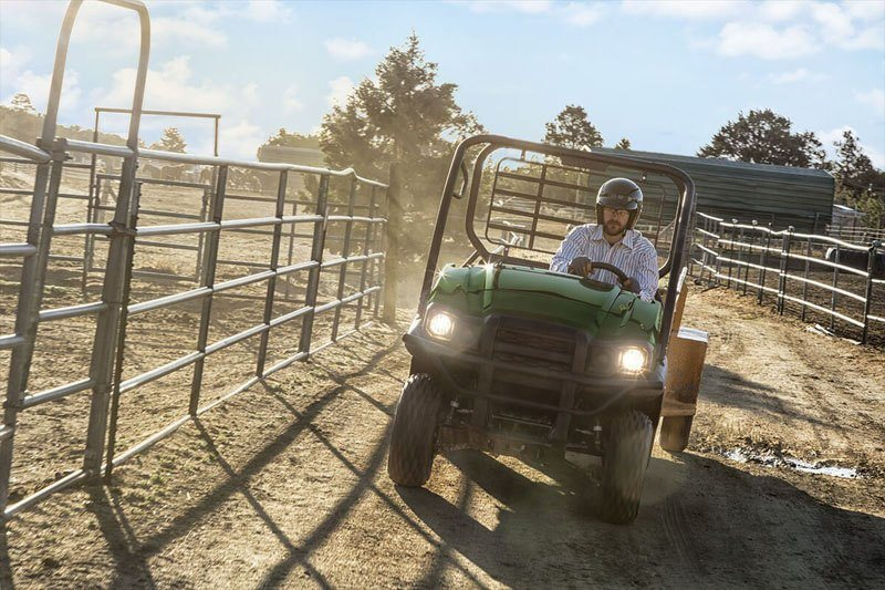 2020 Kawasaki Mule SX in Lebanon, Maine - Photo 8
